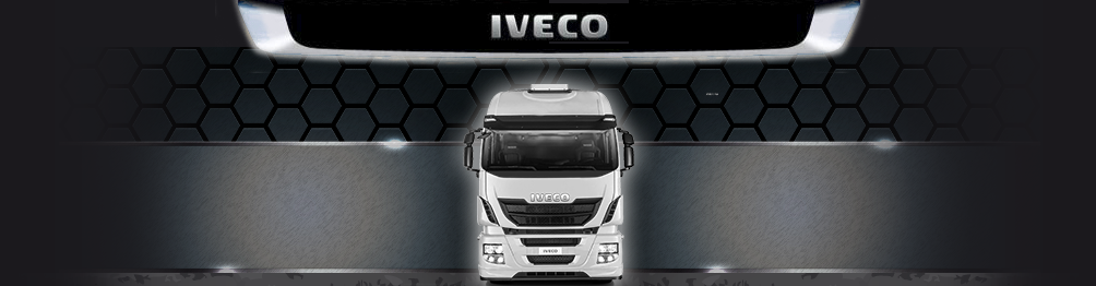 DT Huolto & Iveco-myynti